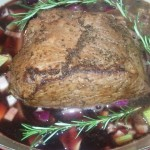 Perfect Grass Fed Beef Roast